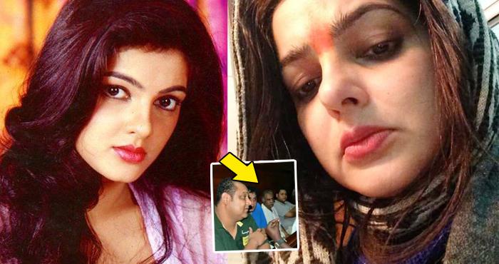 शाहरुख और सलमान की ये खूबसूरत हीरोइन आजकल करती है बेहद गन्दा काम, जानकर नहीं होगा यकीन