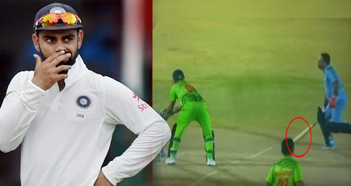 मैच फिक्सिंग : 'जानबूझकर ऑउट' हुए खिलाड़ी, ICC बंद कर दिया टूर्नामेंट – देखिए वीडियो