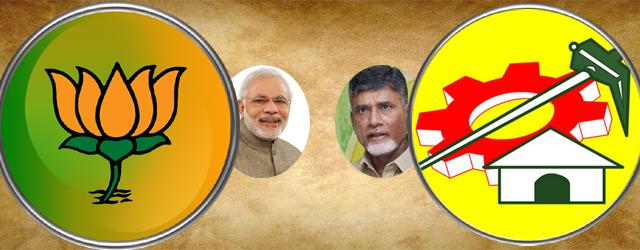 एनडीए के लिए राहत की खबर, बजट से नाखुश टीडीपी गठबंधन तोड़ने के मूड में नहीं