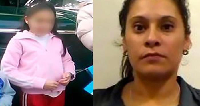बेटी के शरीर से राक्षस को बाहर निकालने के लिए मां ने बॉयफ्रेंड से करवाया महापाप