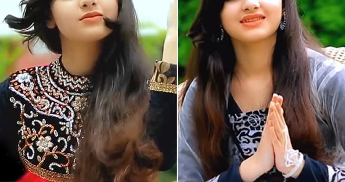इस लड़की की खूबसूरती देखकर प्रिया वारियर को भूल जाएंगे, नहीं यकीन तो खुद देख लिजिए वीडियो