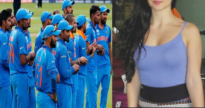 जल्द ही भारतीय टीम की भाभी बन सकती है ये खूबसूरत अभिनेत्री, इस खिलाड़ी से हो सकती है शादी