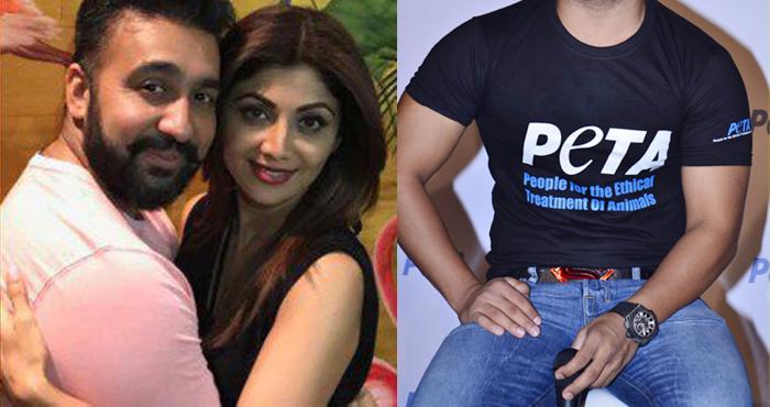 शिल्पा शेट्टी के पति राज कुंद्रा ने इस एक्टर पर दर्ज कराया मुकदमा, लगाया गम्भीर आरोप