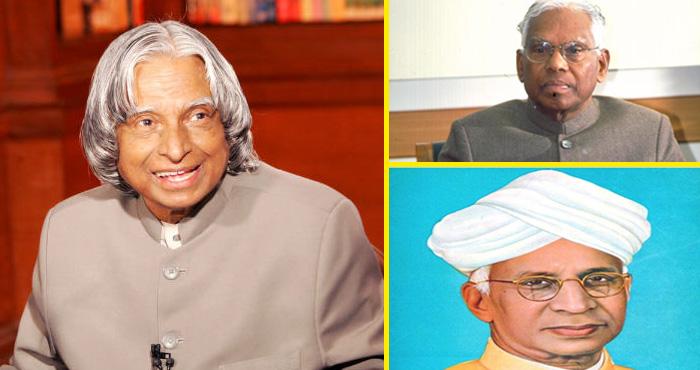 प्रेजिडेंट ऑफ़ इंडिया