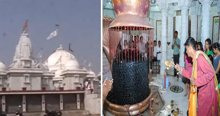 महाशिवरात्रि विशेष: ऋण मुक्तेश्वर महादेव का अनोखा मंदिर, जहाँ होता है भक्तों के अन्दर उर्जा का संचार
