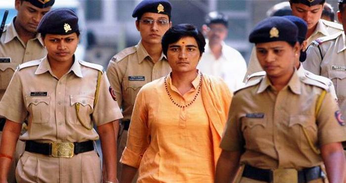 साध्वी प्रज्ञा ठाकुर की राजनीति में एंट्री, राजनीति में धमाकेदार एंट्री के लिए तैयार हैं साध्वी प्रज्ञा ठाकुर, जल्द हो सकता है ऐलान