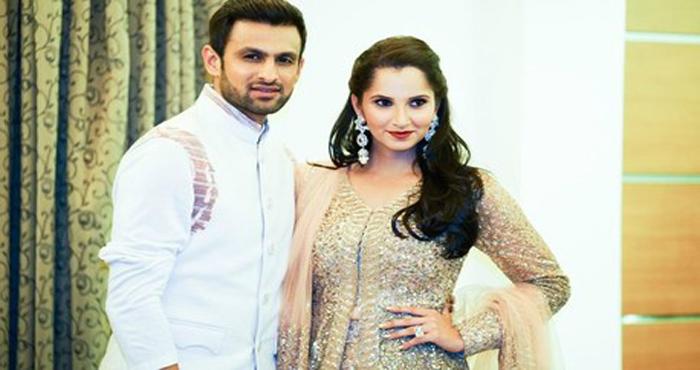 शोएब मलिक की पहली पत्नी नहीं हैं सानिया मिर्जा, शादी के लिए सानिया ने भी तोड़ दी थी अपनी सगाई