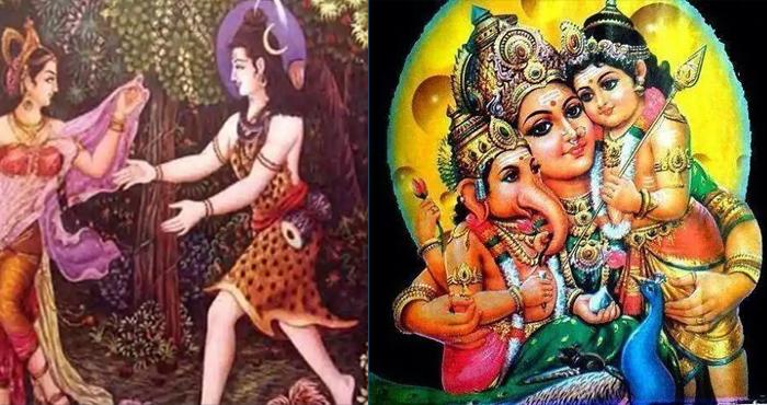 शिवरात्रि स्पेशल: क्या आप जानते हैं भगवान शिव के दो नहीं छह पुत्र थें