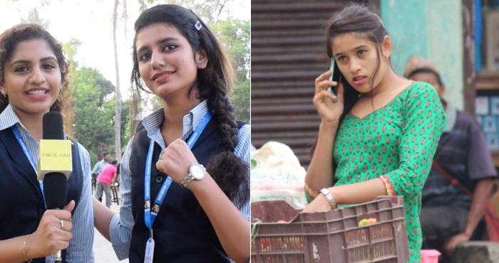 प्रिया प्रकाश से लेकर तरकारी वाली तक.. इंटरनेट के जरिए रातोरात ऐसे मशहूर हुए ये लोग
