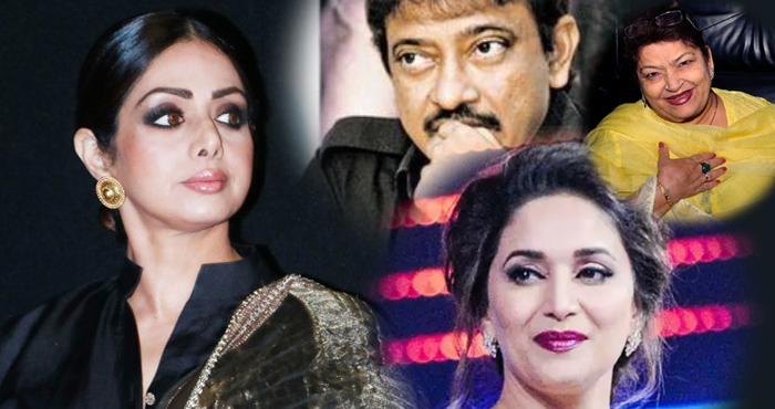बॉलीवुड में श्रीदेवी के दुश्मन, इन 5 लोगों से थी श्रीदेवी की 'दुश्मनी', तीसरे का नाम जानकर आप विश्वास नहीं कर पाएंगे
