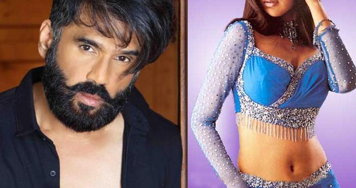 बॉलीवुड की इस हीरोइन से शादी करना चाहते थे सुनील शेट्टी, लेकिन इस वजह से नहीं हो पाई शादी