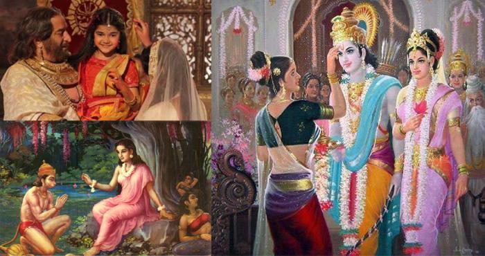 Photo of रामायण से जुड़े इन तथ्यों के बारे में क्या जानते हैं आप? जानकर हैरान रह जाएंगे