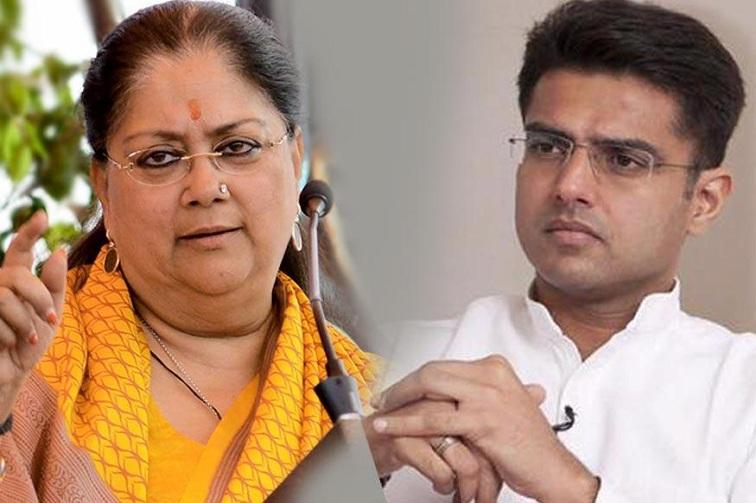 सूबे में बदल रहा है सियासत का रूख, बीजेपी ने माना 'राजस्थान को जीतना टेढ़ी खीर'