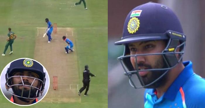 पांचवे वनडे मैच में चला रोहित शर्मा का जादू, पर सतक से ज्यादे बयान की हुई तारीफ