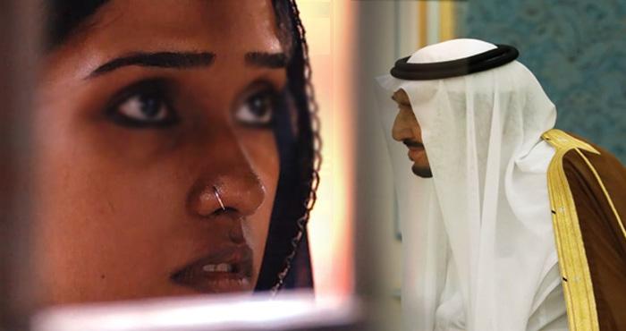 सऊदी से लौटी महिला ने बताई दिल दहला देने वाली कहानी, 8 लाख में हुआ था मेरा सौदा और शेख बोला…