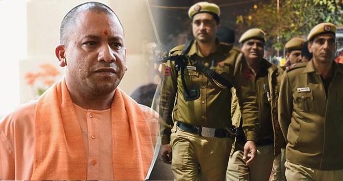 हरकत में आई योगी पुलिस, बदमाशों पर गिरी एनकाउंटर की गाज