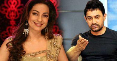 इसलिए जूही चावला ने अचानक बंद कर दिया था आमिर खान के साथ काम करना, वजह जानकर....