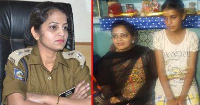 अंजुम आरा, देश की दूसरी मुस्लिम महिला IPS, जिन्होंने उठाई शहीद की बेटी की पूरी ज़िम्मेदारी, कहानी कर देगी भावविभोर