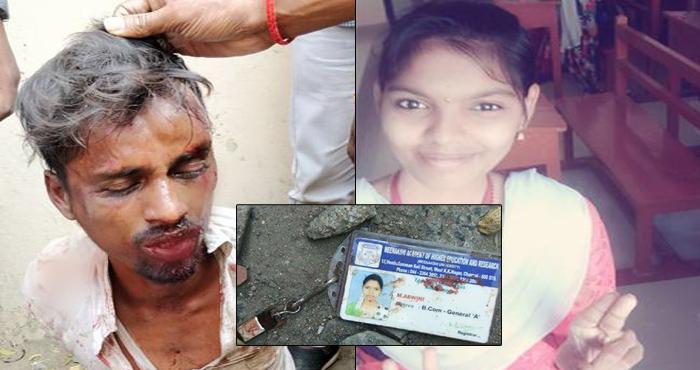 जेल से छूटते ही सिरफिरे आशिक ने किया ऐसा कांड, पूरे चेन्नई शहर में फैल गई दहशत
