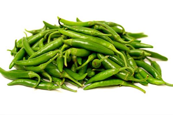 अगर आप भी नहीं खाते हरी मिर्च तो जरूर पढ़िये ये