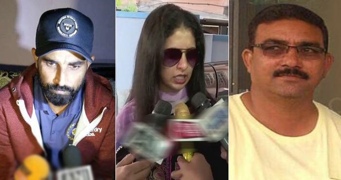 Photo of क्रिकेटर मोहम्मद शमी पर बीवी के लगाए हर आरोप का कोच ने दिया ऐसा जवाब