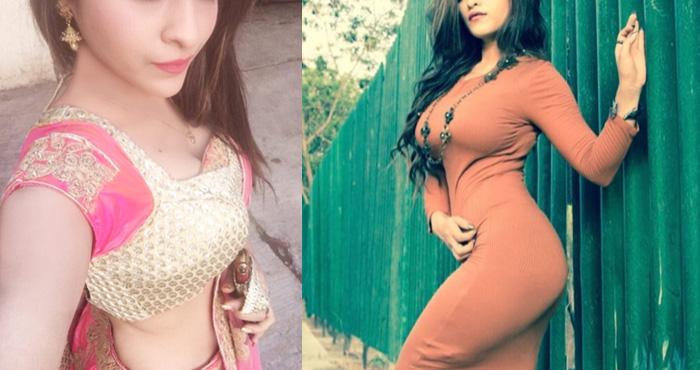 प्राजक्ता दुसाने ( Prajakta Dusane) प्राजक्ता दुसाने, प्रिया प्रकाश के बाद अपने हुस्न के जलवों से सोशल मीडिया पर आग लगा रही है यह लड़की, तस्वीरें देखकर कहेंगे…
