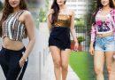 प्रिया प्रकाश के बाद दिल्ली की ये लड़की अपनी अदाओं से सोशल मीडिया पर लगा रही है आग