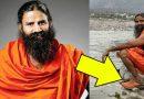 क्या सच में स्वामी रामदेव विदेशी ब्रैंड के जूते पहन कर बैठे थे गंगा तट पर? जानिए क्या है पूरा सच