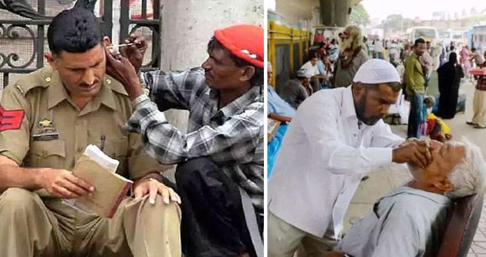 अजीबो-गरीब काम, ये अजीबो-गरीब काम करने वाले आपको सिर्फ भारत में ही मिल सकते हैं, नहीं होती किसी डिग्री की जरुरत