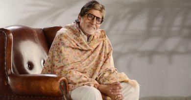 """अमिताभ ने पोस्ट की कविता, जानिए तबियत खराब होने के बाद अमिताभ बच्चन ने ये क्यूँ कहा कि """"चलिए अपनों का तो पता चला"""""""