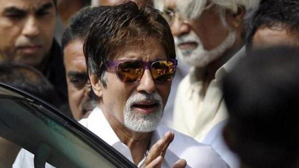 जानिए तबियत खराब होने के बाद अमिताभ बच्चन ने ये क्यूँ कहा कि 'चलिए अपनों का तो पता चला'