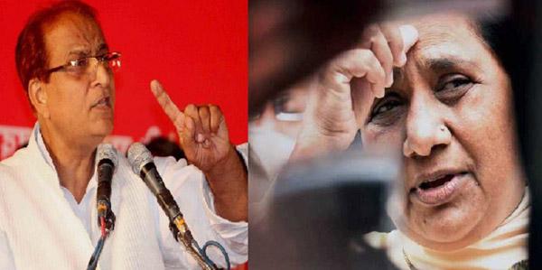 आजम खान ने खुलेआम दिया बीजेपी को समर्थन, सपा-बसपा में मची हाहाकार – देखिए वीडियो
