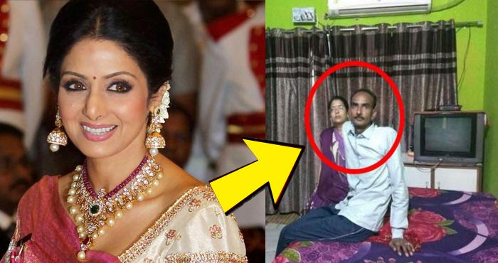 श्रीदेवी की मौत से अब तक शॉक में है ये साड़ीवाला, किया अपने और श्रीदेवी के रिश्ते का हैरान कर देने वाला खुलासा