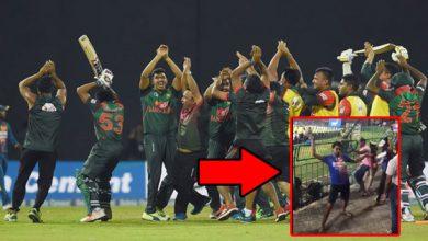 Photo of निदास : बांग्लादेश के नागिन डांस से नाराज़ था ये बल्लेबाज़, जीत भारत की पर जश्न मनाए श्रीलंकाई