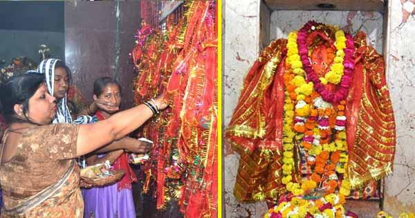 बारा देवी मंदिर, हजारों साल पुराने इस मंदिर में चुनरी बांधने से हो जाती है व्यक्ति की हर इच्छा पूरी, जानें