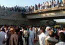 गुजरात के भावनगर में दिलदहला देने वाला हादसा, पलक झपकते 26 लोगों का हुआ ये हाल
