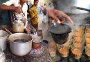 चाय बेचकर लाखों कमा रहा है ये चायवाला, कमाई सुनकर उड़ जाएंगे होश – देखिए वीडियो