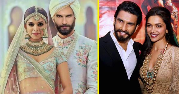 दीपिका-रणवीर की वायरल फोटो ने खड़ा किया सवाल, क्या विरुष्का की तरह इन दोनों ने भी कर ली शादी?