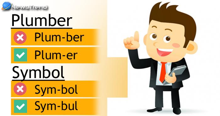 95 प्रतिशत लोग अंग्रेजी के इन 20 शब्दों का करते हैं गलत उच्चारण, कहीं आप भी तो शामिल नहीं?
