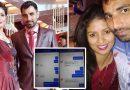क्रिकेटर शमी पर पत्नी ने लगाए महिलाओं के साथ अवैध सम्बंध का आरोप, शेयर किया सोशल मीडिया पर सबूत