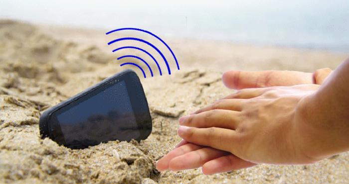 Photo of मोबाइल कहीं रखकर भूल गए हैं, तो ताली या सीटी बजाते ही चल जाएगा पता