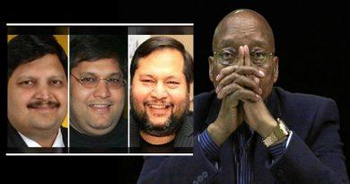 हिन्दुस्तान के तीन भाईयों ने मिलकर लूट लिया दक्षिण अफ्रीका, राष्ट्रपति के परिवार को रखा था नौकरी पर