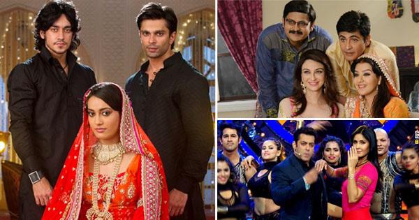 पाकिस्तान में बैन हैं भारत के ये टीवी शोज और सीरियल