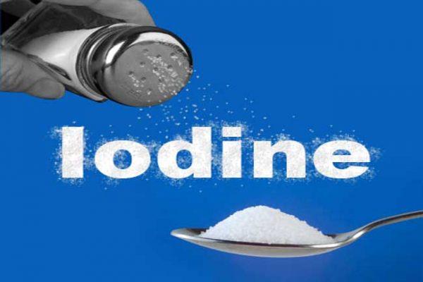 नमक के अलावा इन 7 चीजों के सेवन से दूर कर सकते हैं आयोडिन की कमी