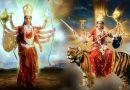नवरात्र स्पेशल : जानिए कैसे शेर बन गया मां दुर्गा का वाहन