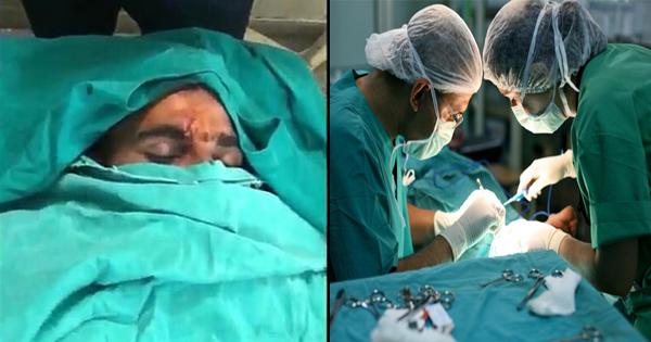 रोड एक्सीडेंट के बाद मोहम्मद शमी को लेकर आई एक बड़ी ख़बर, डॉक्टर ने कहा वो अब कभी भी…