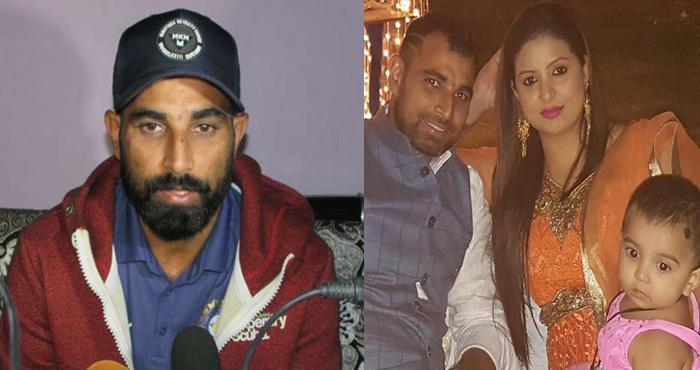 अब मोहम्मद शमी ने खोली बीवी की पोल: बोला, हसीन ने ऐसे छिपाई थी शादीशुदा होने की बात