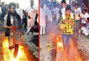 पुरानी मान्यता की वजह से यहाँ दहकती आग पर नंगे पैर चलते हैं लोग, फिर भी नहीं जलते हैं इनके पैर