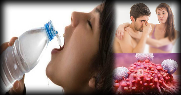 प्लास्टिक के बोतल में पानी पीना छोड़े दें, कैंसर और बांझपन से बचना है तो प्लास्टिक के बोतल में पानी पीना छोड़े दें