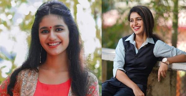 एक इन्स्टग्राम पोस्ट से इतना कमाती हैं प्रिया प्रकाश कि आप सोच भी नहीं सकते, छोड़ चुकी इनको पीछे